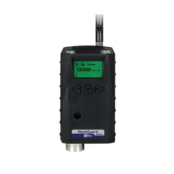 MeshGuard Gamma Wireless Radiation Detector Image
