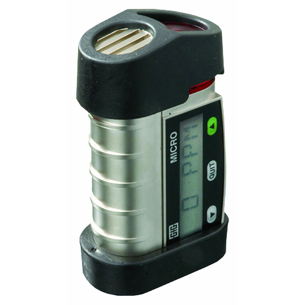 Micro IV Single Gas Detector