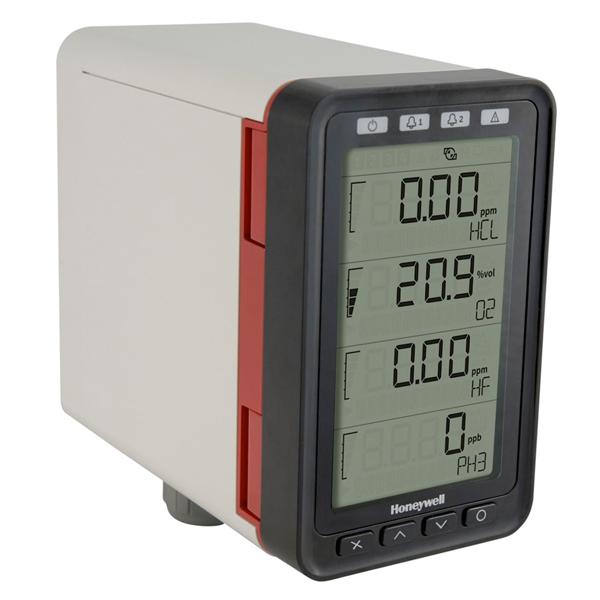 Midas-M Gas Detector