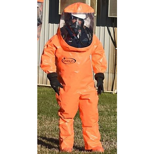 ONESuit® Pro2 Level A Chemical Suit