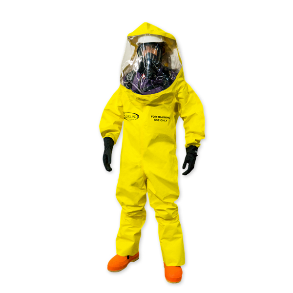 Level A Chemical Protective Suits - AFC International