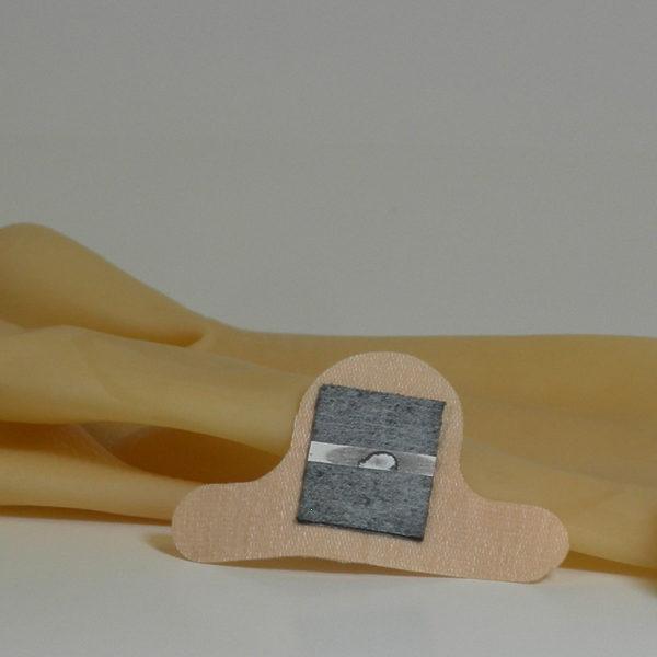 PermaTec Glove Break Thru Sensors