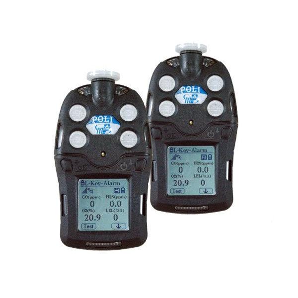 POLI Multi Gas Detector