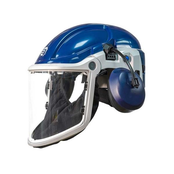 Gentex Pureflo 3000 PAPR Helmet Image