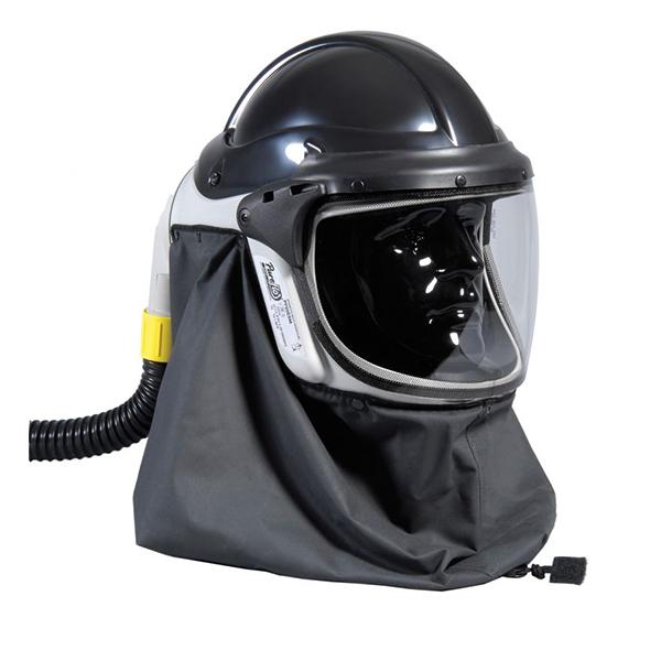PureFlo Hydra PAPR Helmet