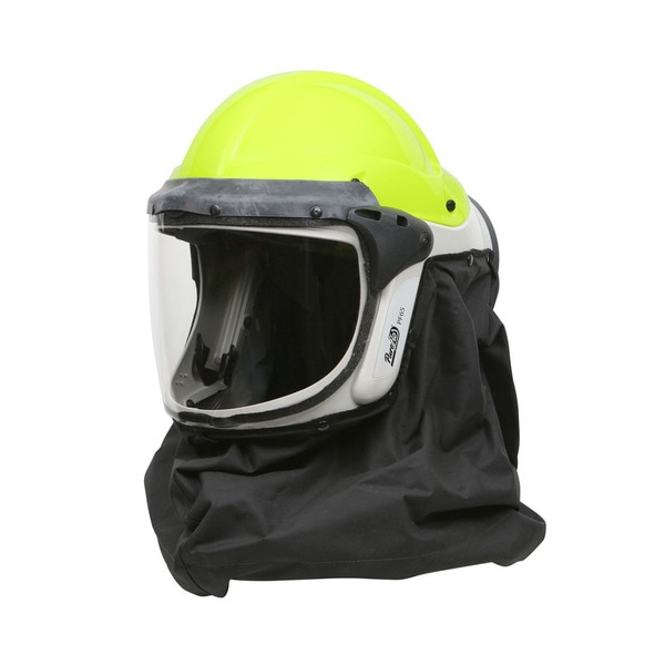 Pureflo sar supplied air respirator