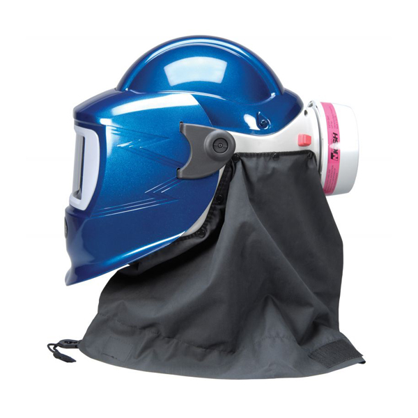 Pureflo Pureweld ESM PAPR with Insight Welding Protection Image
