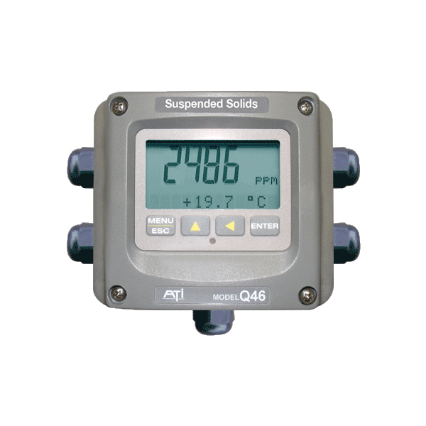 Q46/88 Suspended Solids Monitor