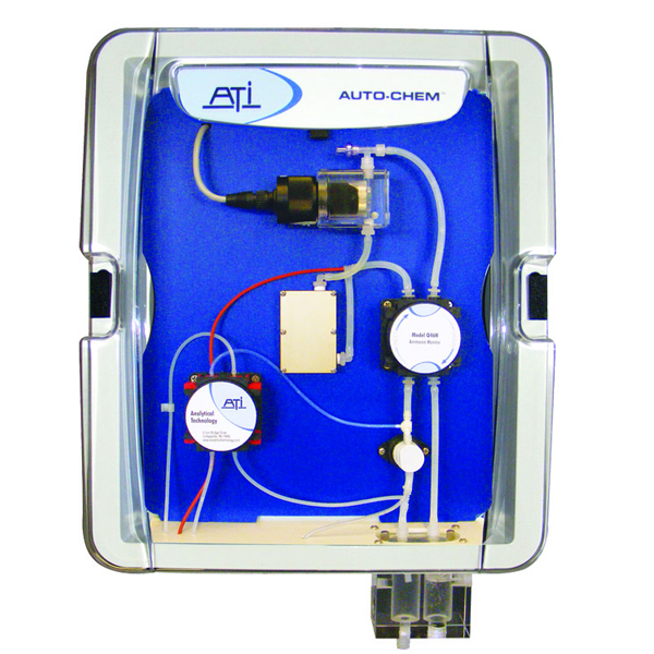 Q46N Dissolved Ammonia Monitor