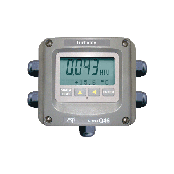 Q46 turbidity Monitor