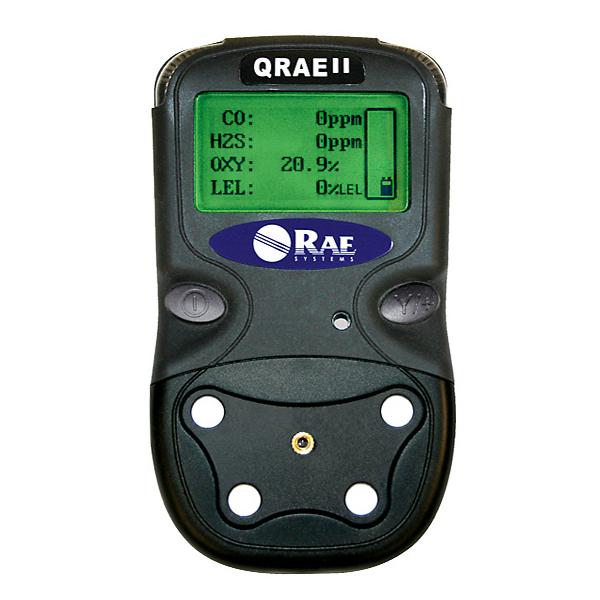 QRae II Diffusion Gas Detector