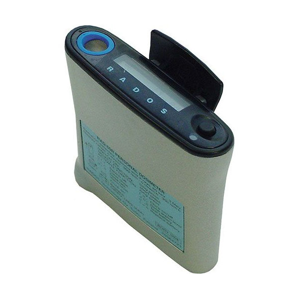 RAD60 Personal Radiation Dosimeter