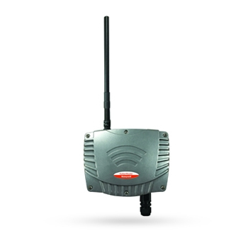 RadiantReader Wireless Communication hub