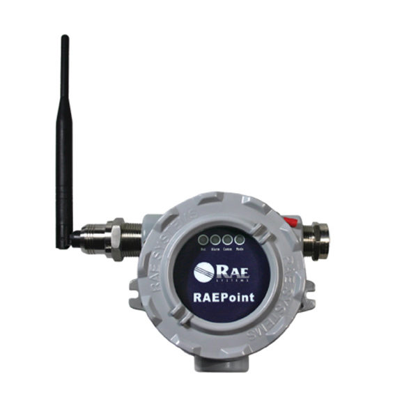 RaePoint Fixed Head Wireless Infrastructure