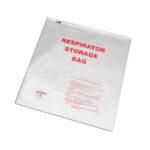 Resealable Respirator Bag