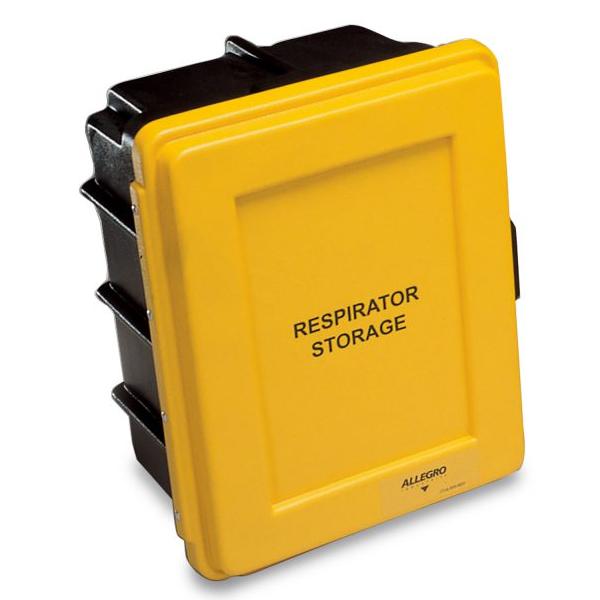 Respirator Storage Case