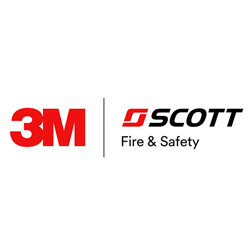 Scott 3M Logo