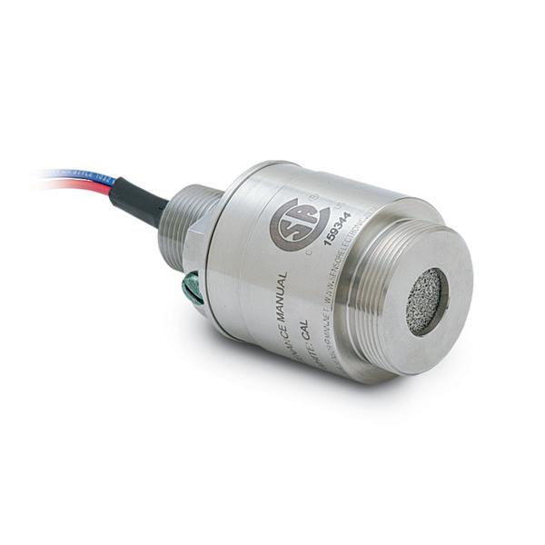 SEC 3000 gas detector