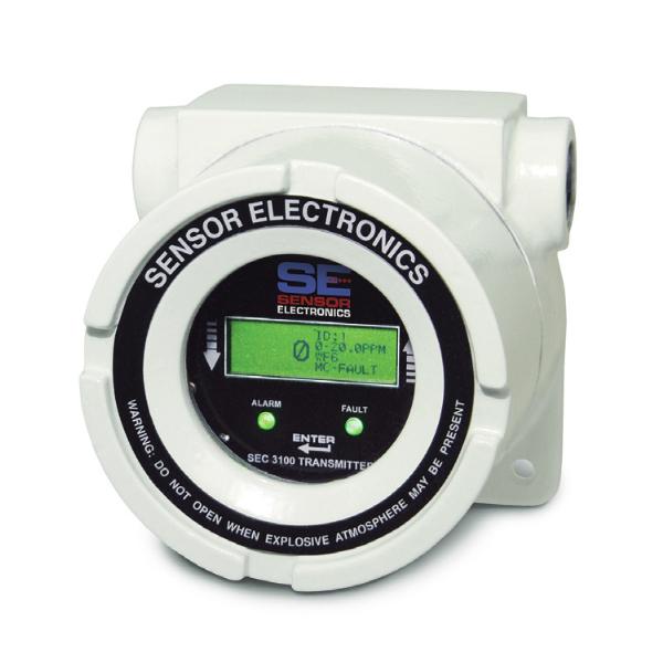 SEC 3120 Dual Sensor