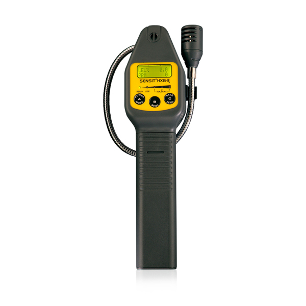 Sensit HXG3 Combustible Gas Leak Detector
