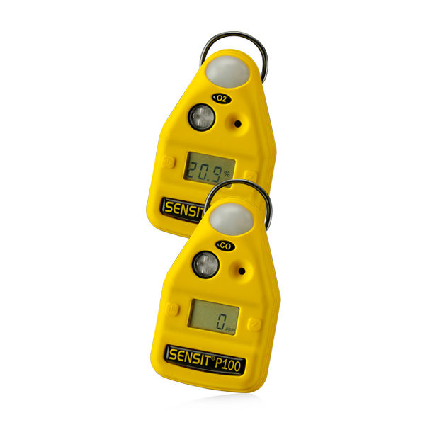 Sensit P100 Single Gas Detector