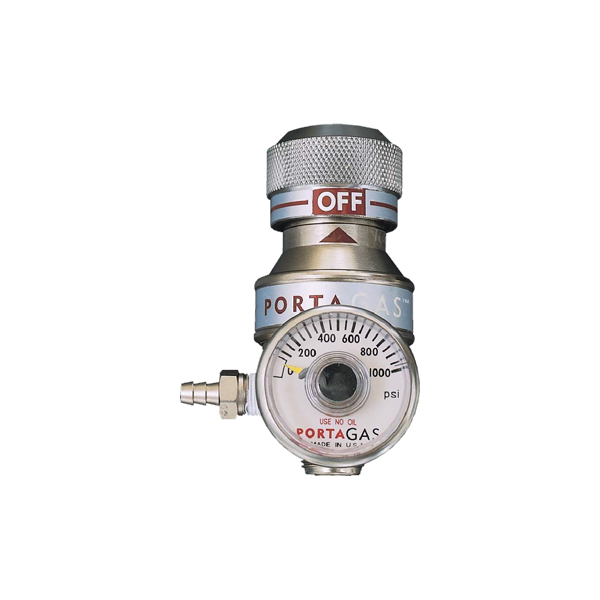 Constant Flow Regulator