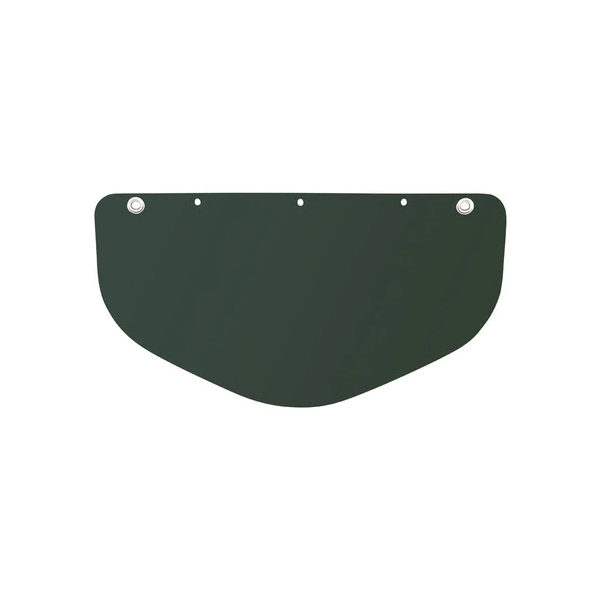Shade 5.0 Green Visor