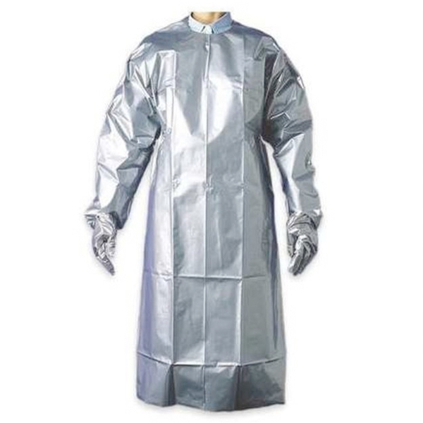 Silver Shield Coat