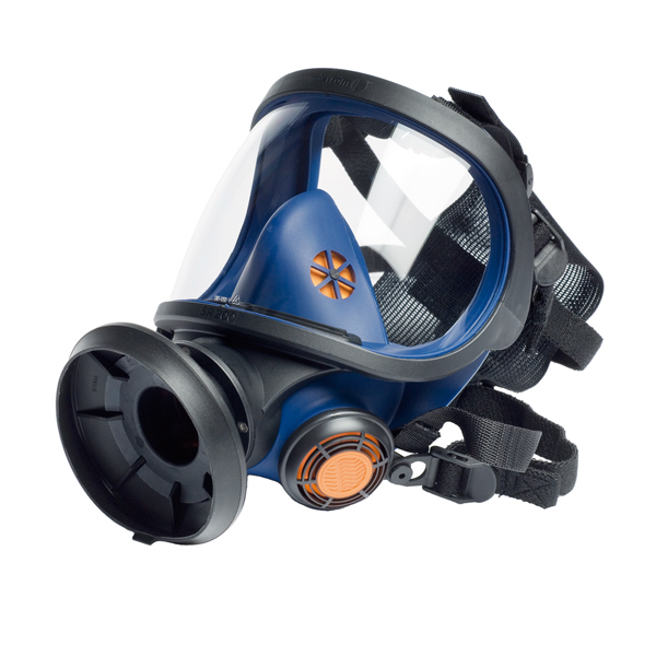 SR200 Full Face Respirator