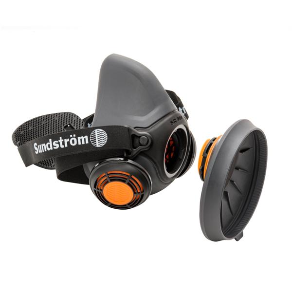 SR900 Half Mask Respirator