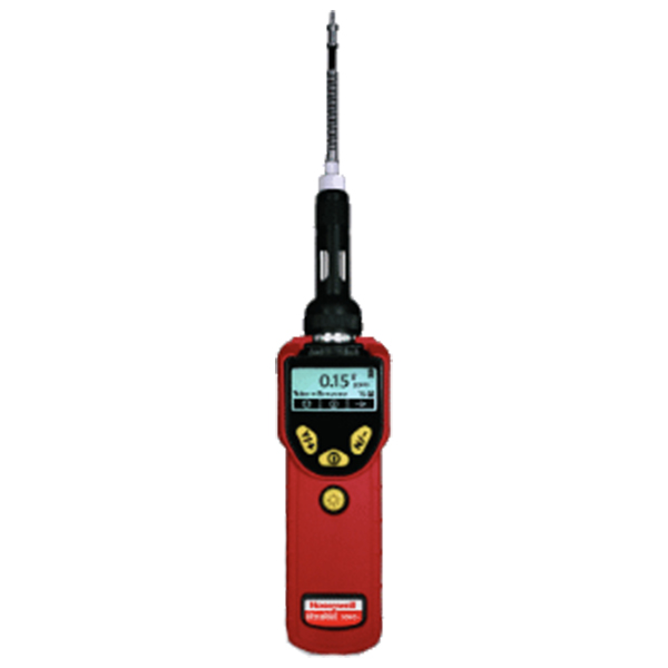 UltraRae 3000+ Benzene Specific Detector