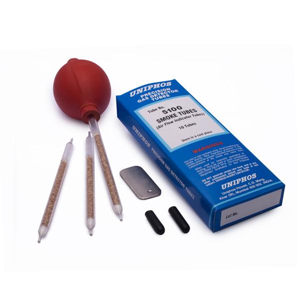 Uniphos Smoke Tube Kit