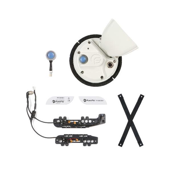 PAPRs - Pureflo Upgrade Kit