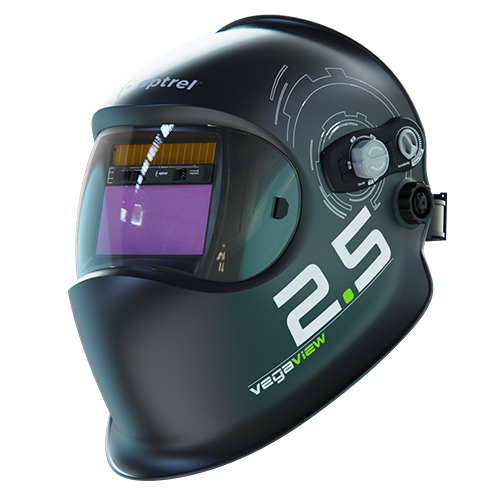 VegaView 2.5 Welding Helmet